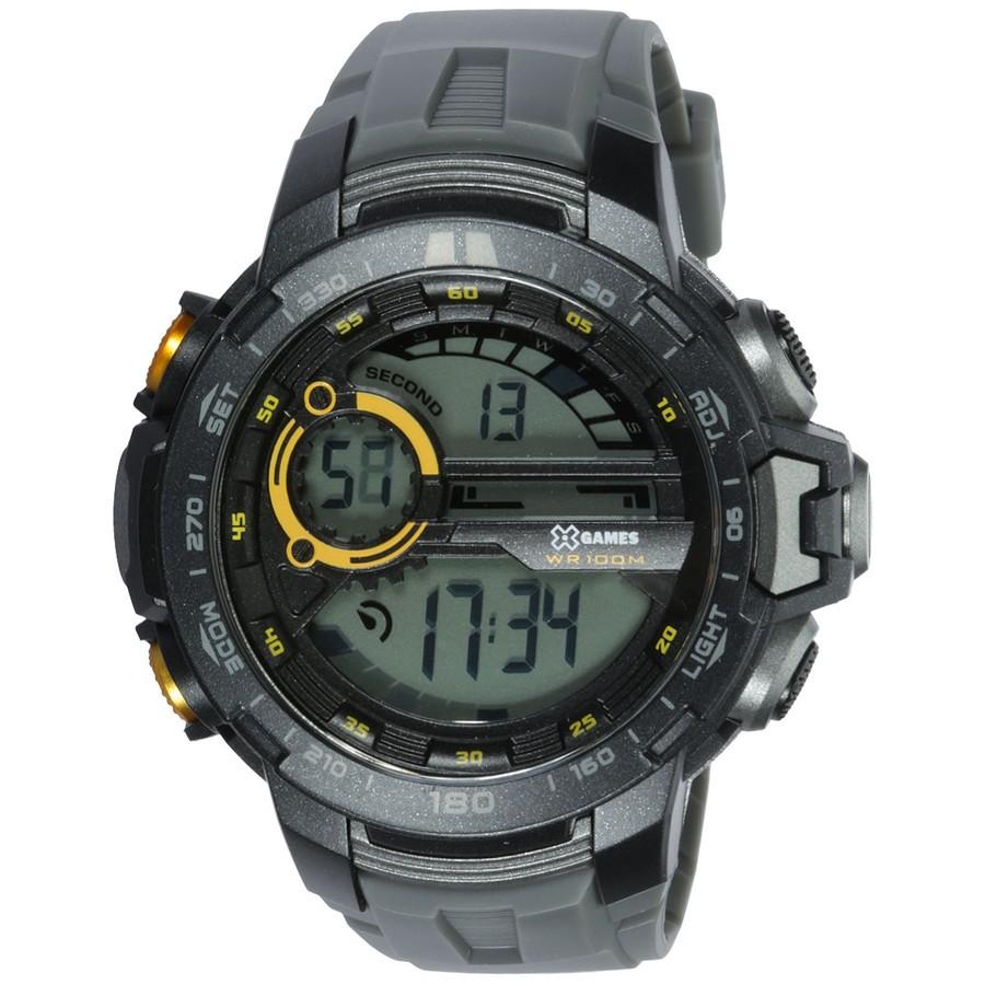 Relógio X-Games XMPPD374