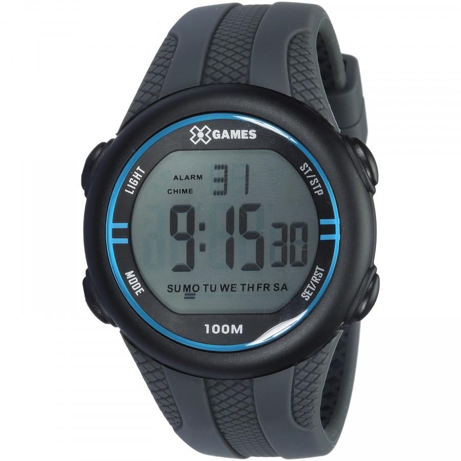 Relógio X-Games XMPPD418
