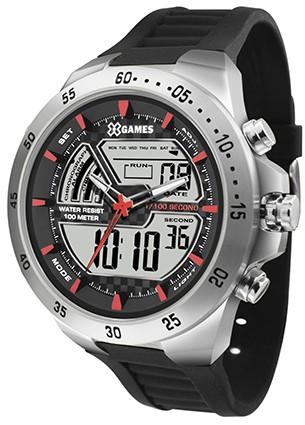 Relógio X-Games XMSPA019