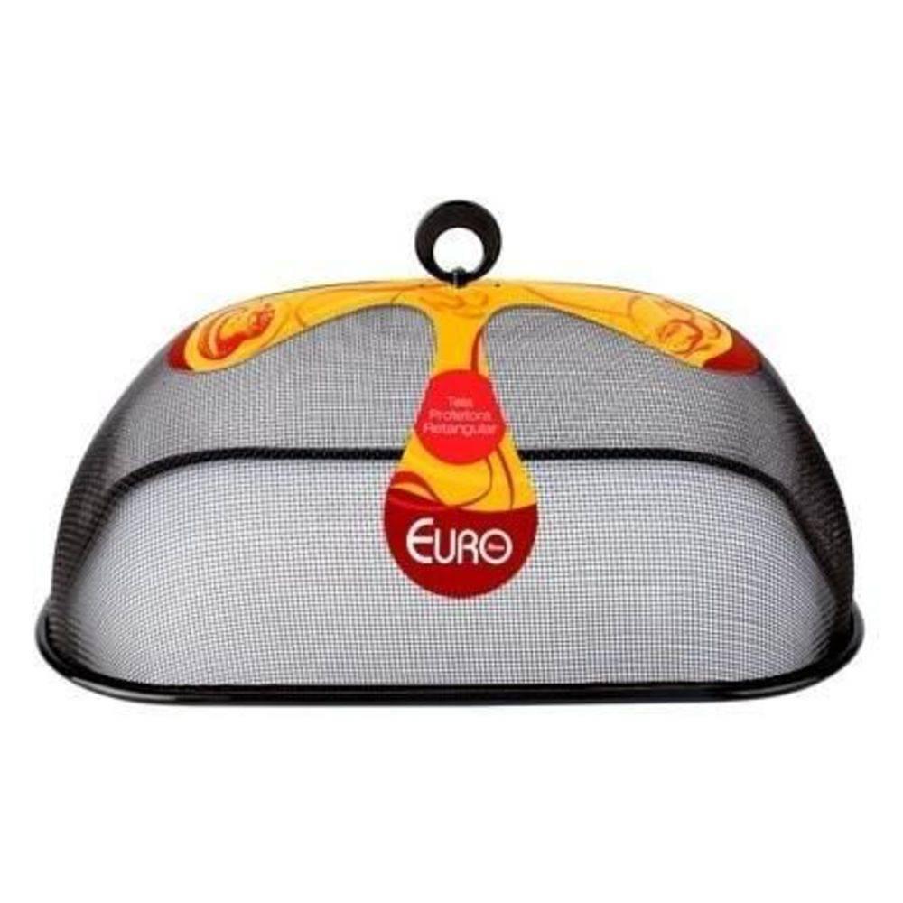 Tela Protetora Para Alimentos Euro   Lojas Estrela