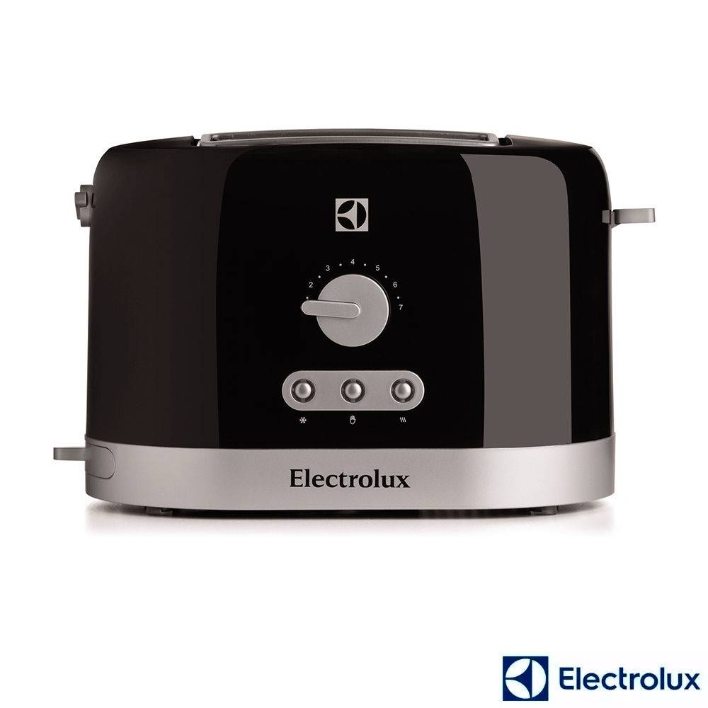 Torradeira Electrolux Easyline | Lojas Estrela