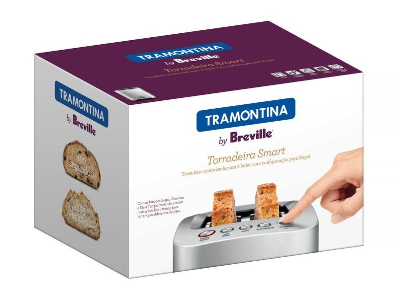 Torradeira Tramontina 220V Smart 69045/012