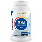 Metilsulfonilmetano MSN 60 cápsulas
