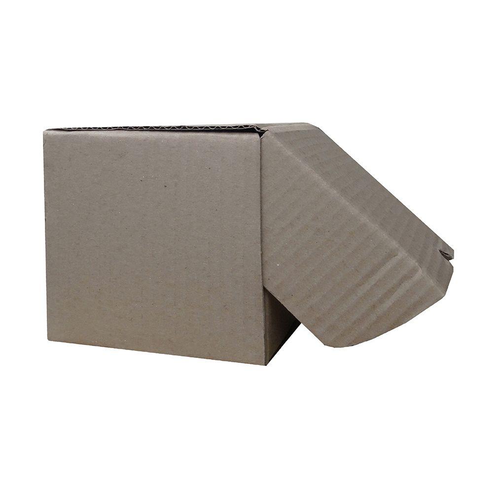 Caixa de Papelão FNM2