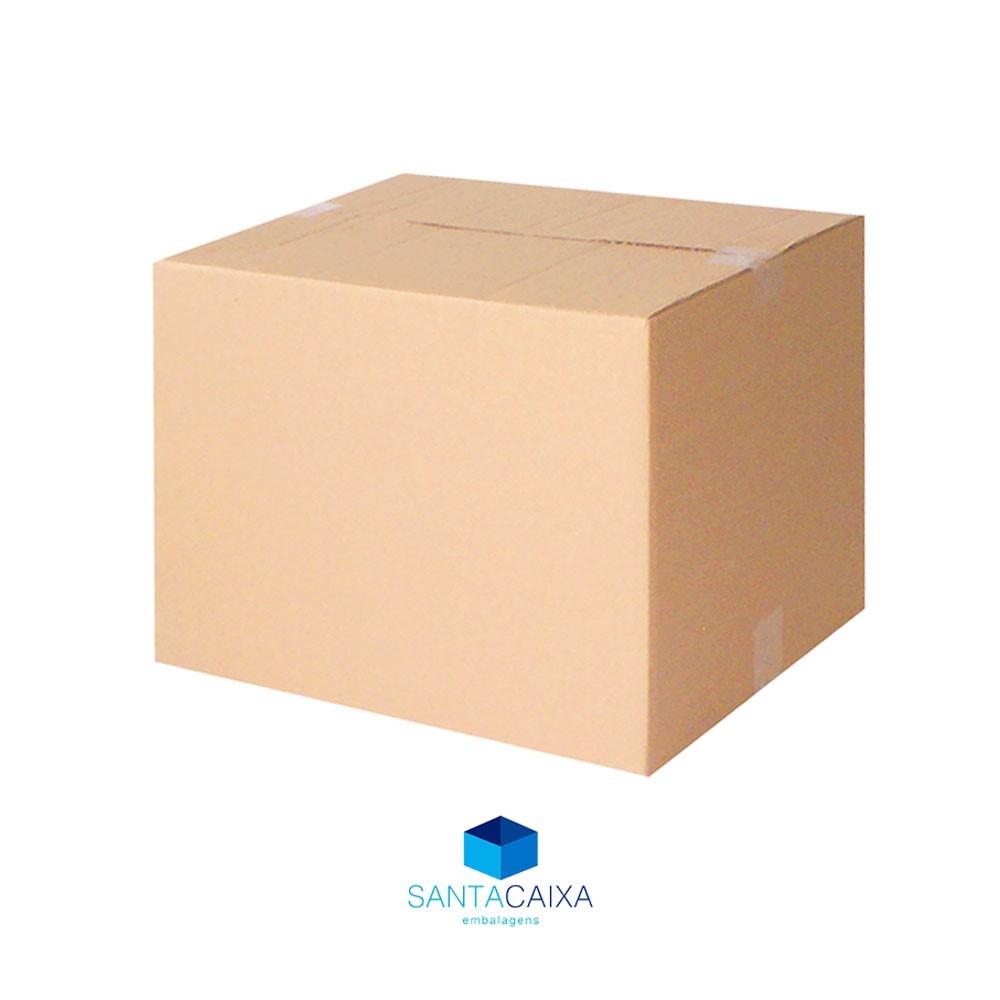 Caixa de Papelão N. 3 - Pcte 5 unid.
