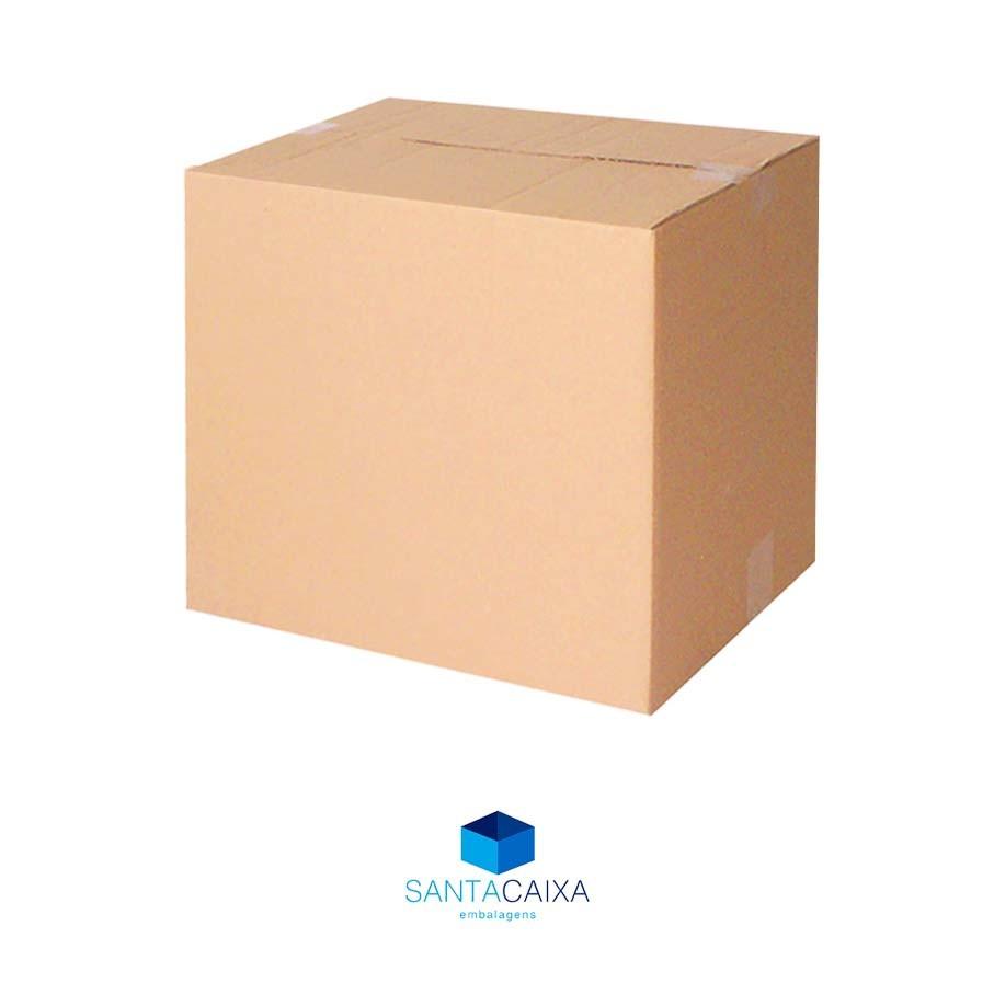 Caixa de Papelão N. 4 - Pcte 5 unid.