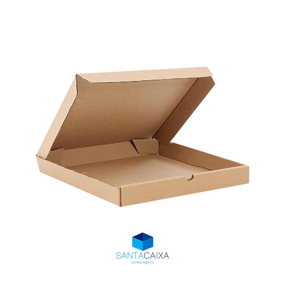 Caixa de Papelão PFL1 - Pcte 5 unid.