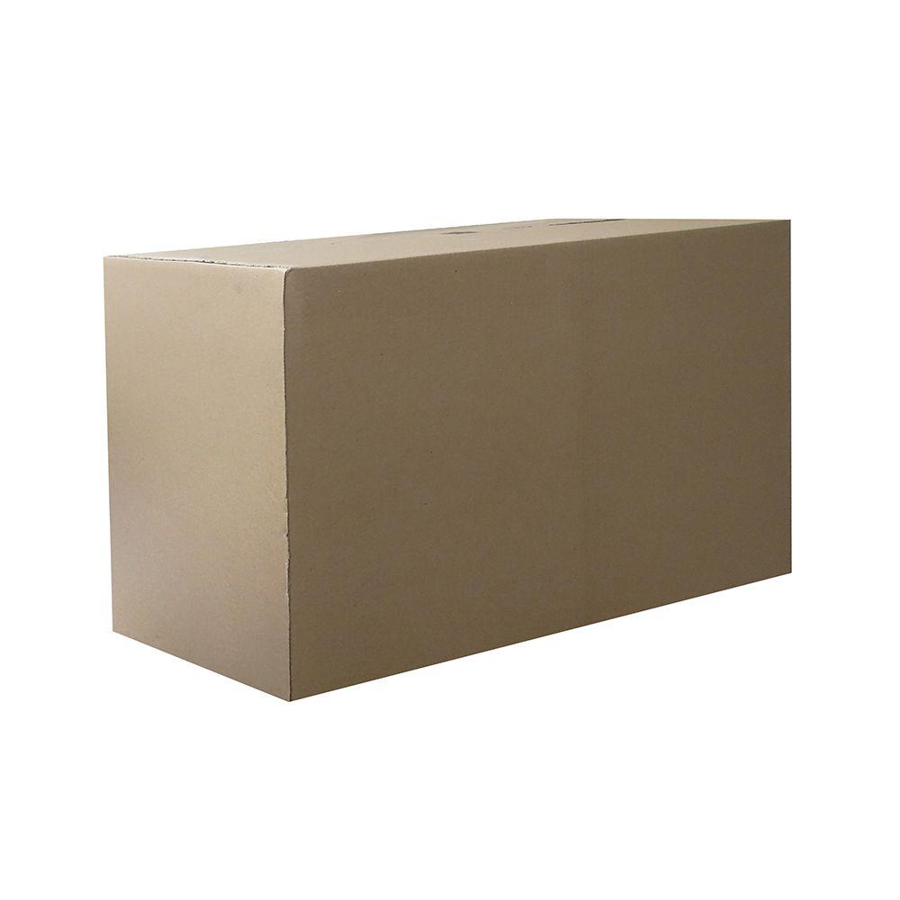 Caixa de Papelão Santa Caixa 1