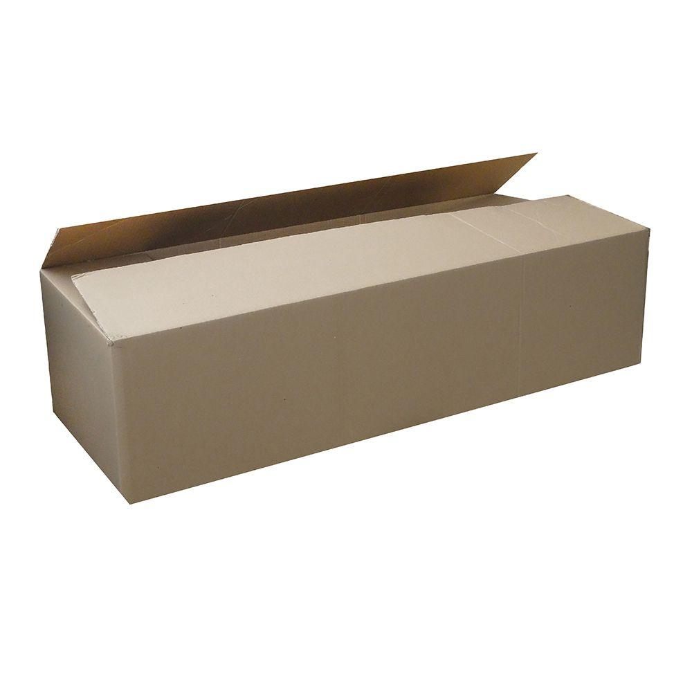 Caixa de Papelão Santa Caixa 2
