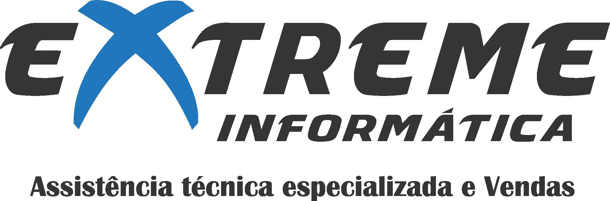 Extreme Informática - Vendas de Cartuchos, Peças e Acessórios para informática