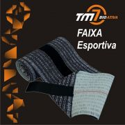FAIXA ELÁSTICA TM7 BIOATIVA