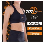 TOP COMPRESSIVO TM7 BIOATIVA
