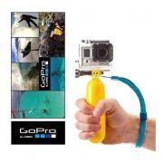 Bastão Flutuante Gopro 1 2 3 Bobber Floaty Go Pro