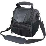 Bolsa Mini Bag Para Câmeras Superzoom E Compactas
