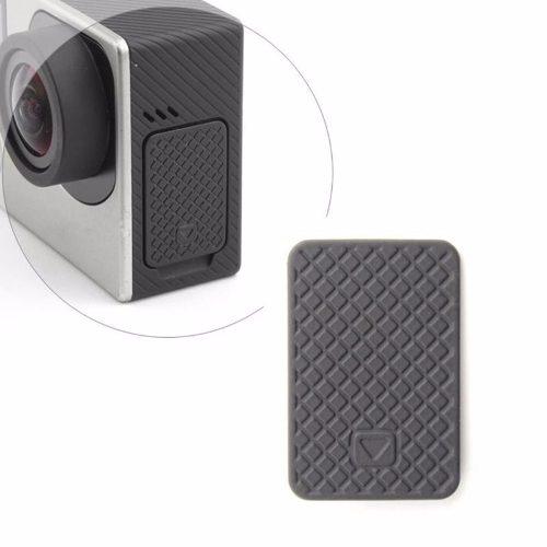 Tampa Entrada Cover Lateral Usb Go Pro Gopro Hero 3 3+ 4