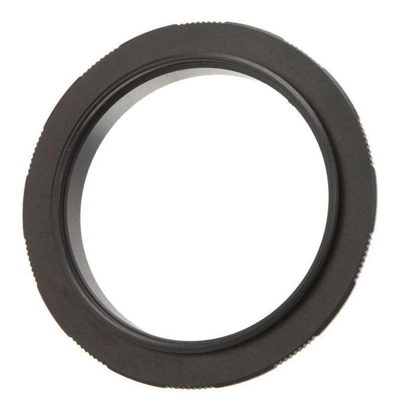 Anel Inversor Lente Macrofotografia Para Cameras Nikon 62mm