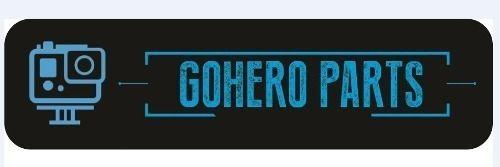 Bastão Go Pro Flutuante 60cm Gopro Hero 2 3 3+ E 4 - Bobber