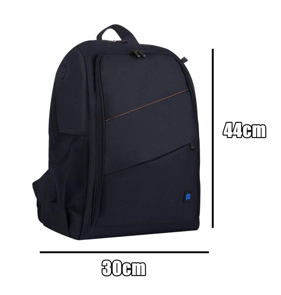 Bolsa Case Mochila Bag Protecao Cameras Lentes Impermeavel