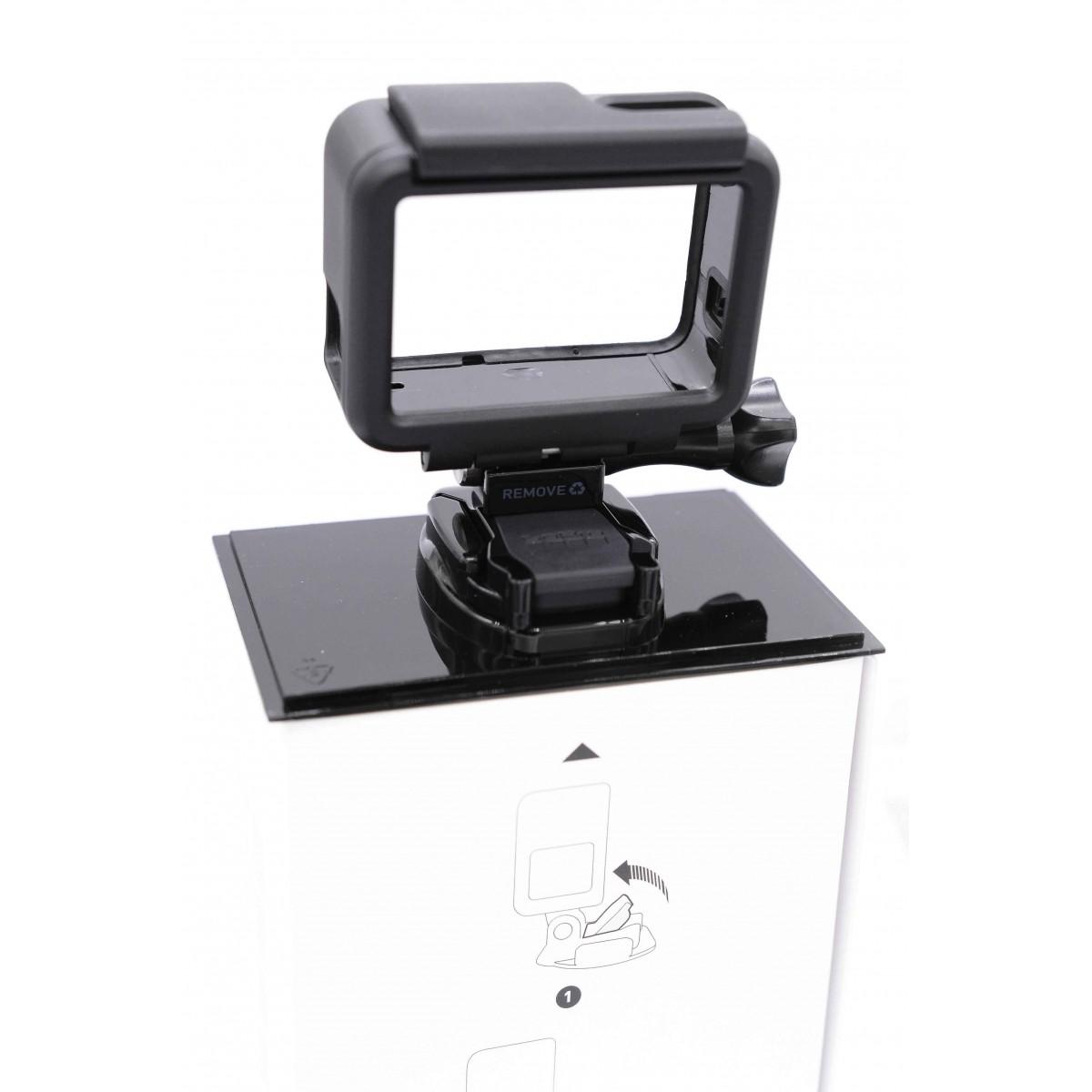 Caixa Case Frame Suporte Go Pro Gopro Hero 5 Original