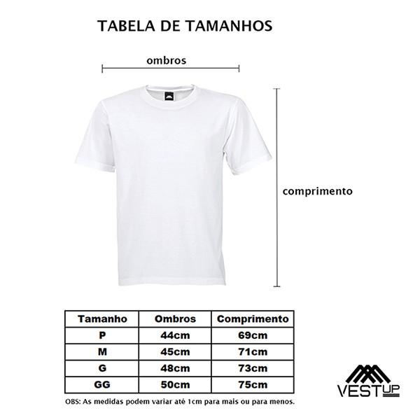 Camiseta Masculina Manga Curta Estampa Dragão Tribal Exclusiva Assinada Gola Redonda Malha 100% Algodão Fio 30.1 Penteada
