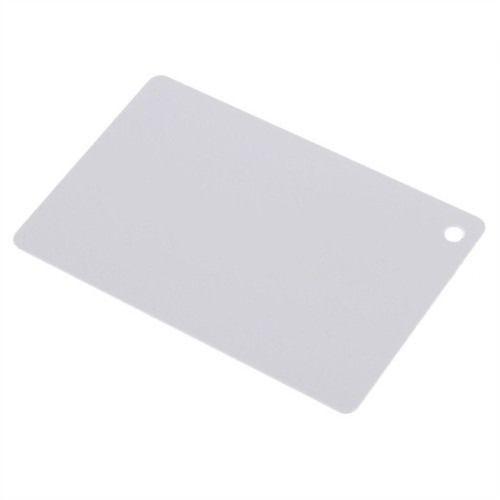 Cartão Cinza Balanço Branco 3 Em 1 18% Grey Card White Balance