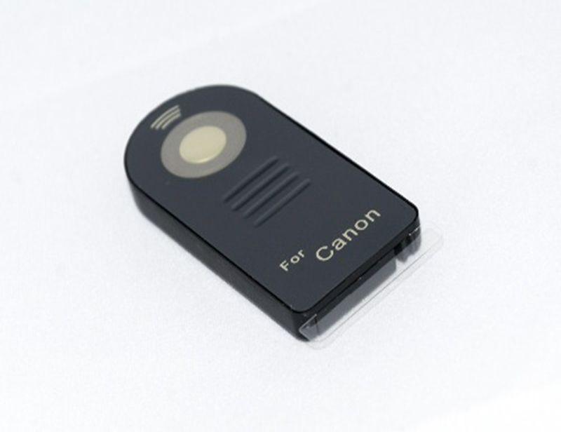 Controle Rc6 Remoto Ir Infravermelho Canon Eos Rc-6