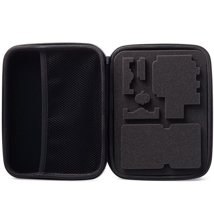 Estojo Bolsa Case Maleta Antichoque Gopro Hero 1 2 3+ 3 4 5 6 7