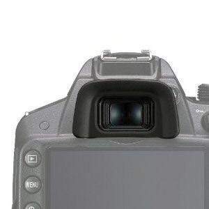 Eye Cup Protetor Ocular Dk 20 Dk-20 Nikon D40x D50 D60 D70