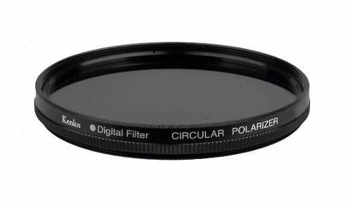 Filtro Cpl Kenko 82mm Digital Original Tokina Lacrado  P/ Lente Sigma 24-70mm F/2.8