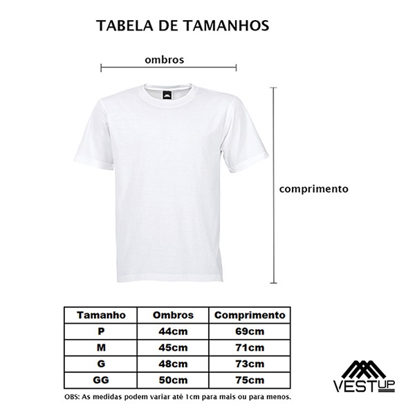 Kit 3x Camiseta Masculina Manga Curta Sem Estampa Lisa Básica Gola Redonda Malha 100% Algodão Fio 30.1 Penteada