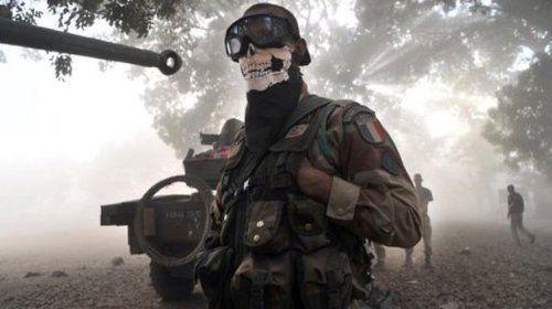 Kit 5x Bandanas Balaclava Caveira esqueleto Gola Lenço Tatica Militar PM Moto