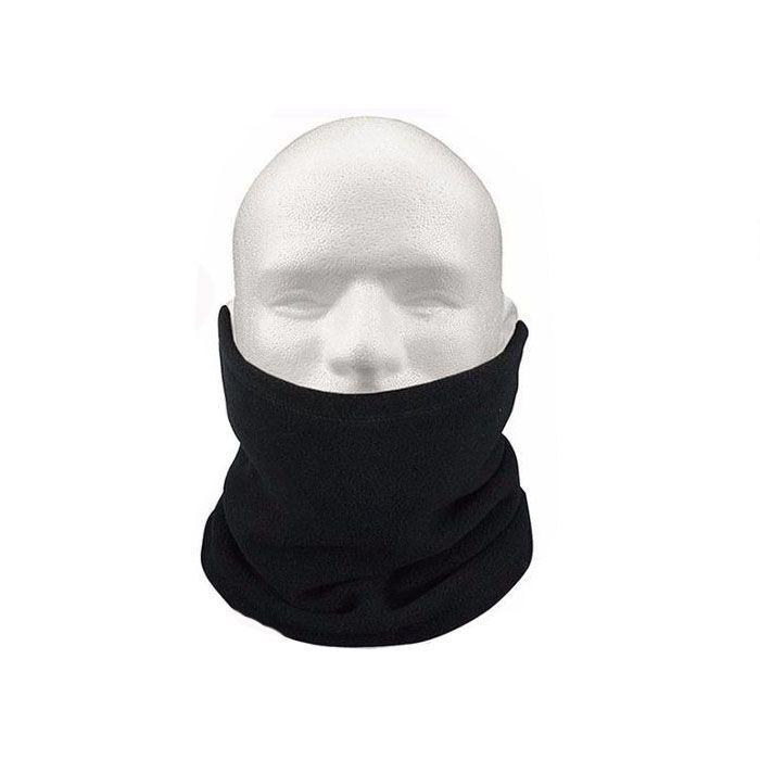 Kit Balaclava Frio Intenso + Gola Soft+ Touca Ninja Segunda Pele lisa Máscara Paintball