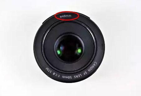 Kit De Filtro Nd2 + Nd4 + Nd8 Rosca 77mm P/ Lentes Nikon 24-120mm F/3.5-5.6 G Af ou Canon Ef 24-70mm F/2.8 L + Case