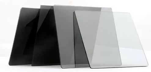 Kit Filtros Nd Cokin Formato Cokin Série P - 9 Peças Total Novo 72mm