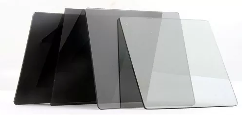Kit Filtros Nd Cokin Formato Cokin Série P - 9 Peças Total Novo 77mm