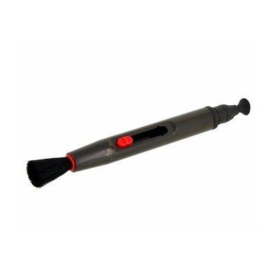 Kit Limpador Lente Lcd Fotográfica E Limpeza Ótica Kit 5 Em 1 + Difusor Rebatedor Universal Para Flash Speedlight 2 Lados