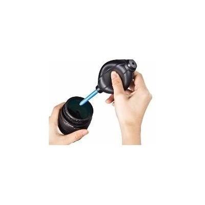 Limpador Lente Lcd Fotográfica E Limpeza Ótica Kit 5 Em 1