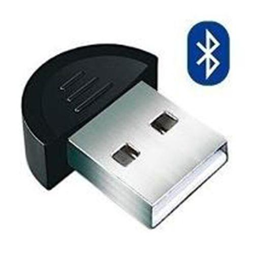 Micro Adaptador Bluetooth Usb Mini Compacto 2.0 A2DP Pc Notebook Top
