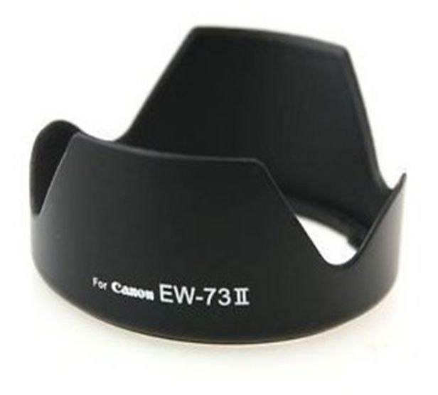 Parasol Ew-73ii Ew73ii Lentes Canon Ef 24-85 3.5-4.5 Usm