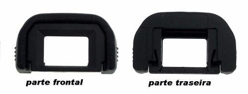 Protetor Ocular Eye Cup Canon Eb 5d Mark II 5d 60d 50d