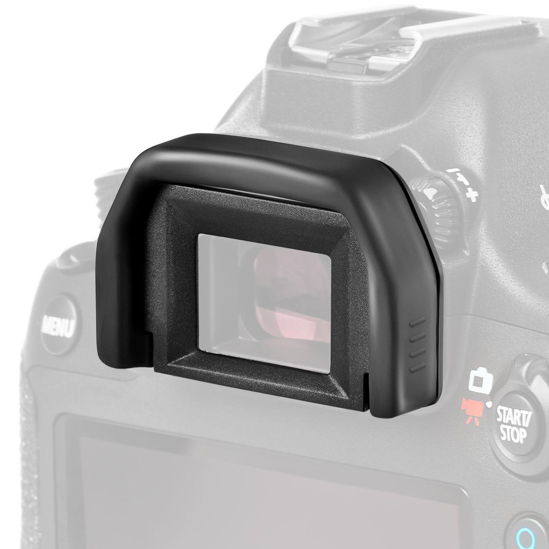 Protetor Ocular Eye Cup Ef Para Camera Dslr Canon Xs Eos Rebel Xt Xti