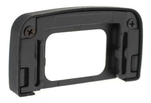 Protetor Ocular Eyecup Nikon Dk-25 D3300 D5300 D5500