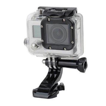 Suporte Frontal Gopro Para Capacete J-hook Buckle GoPro