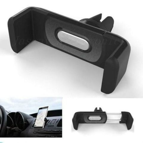 Suporte Universal Veicular Airframe Para Smartphone Gps Iphone Tablets