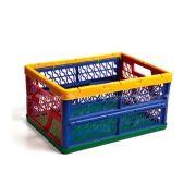 Caixa Organizadora Dobrável Prático Multiuso