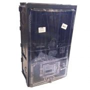 Caixa para Medidor Bifásico P7 CMD3 com Janela EDP - Taf