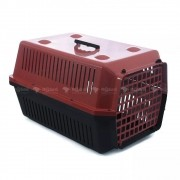 Caixa Transportadora de Animais 30 x 27 x 48 cm - Alvorada