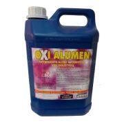 Detergente Automotivo Limpa Alumínio