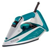 Ferro a Vapor Techno Touch AJ4000 - Black & Decker
