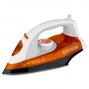Ferro a Vapor Easy Steam X5050 - Black & Decker